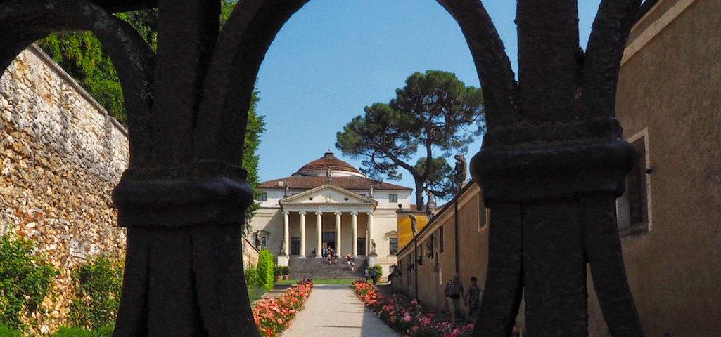 VICENZA, città del Palladio