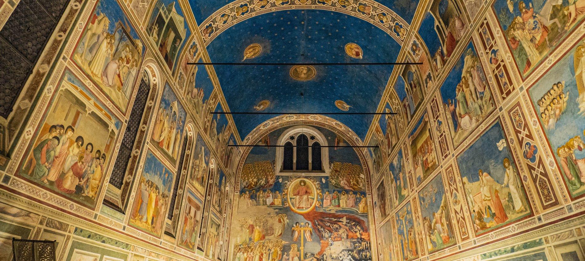 Arte e Relax a Padova